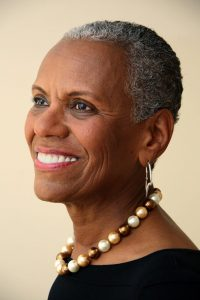 Andrea L. Taylor, President and CEO Birmingham Civil Rights Institute