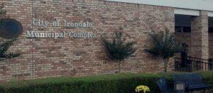 City of Irondale Municipal Complex
