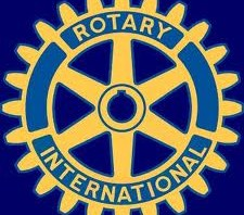 A community leader gives Rotarian types hell