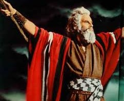 What if Moses was Mayor of Birmingham?