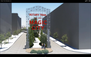 Rotary Trail