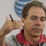 Nick Saban edged out by Jeffrey Bayer