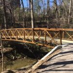 Mountain Brook builds wall—demands Vestavia pay for it!