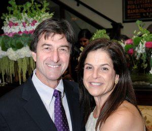 Maury Shevin & Joyce Spielberger