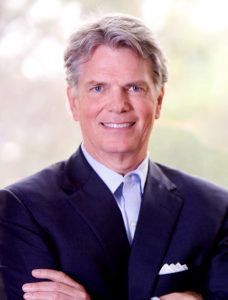 Stewart Welch, Founder Welch Group