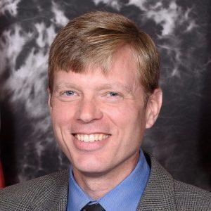 Darrell O'Quinn