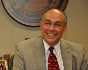 Tony Petelos, County Manager of Jefferson County