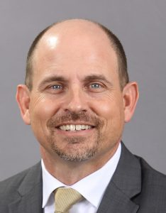 Bill Clark, Head football coach UAB