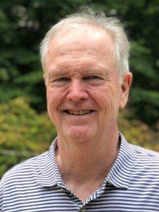 Reverend. John Bagby
