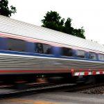 Birmingham bullet train to Atlanta
