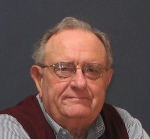 Dr. Robert Glaze